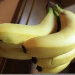 コレステロール心配な人へ!バナナと水で激減した方法紹介