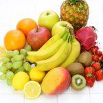 悪玉コレステロールには果物がいいらしい!